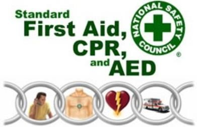 NSC AED CPR PIC